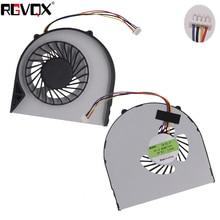 New Laptop Cooling Fan for LENOVO B480 B480A B485-B490 B590 M490 M495 E49 PN: KSB06105HB -BJ CPU Cooler Radiator new laptop cpu cooling fan for asus g55 g75 g75v g75vw g75vx series ksb06105hb bk2h ksb06105hb bk2h 13gn2v10p180 1 right side