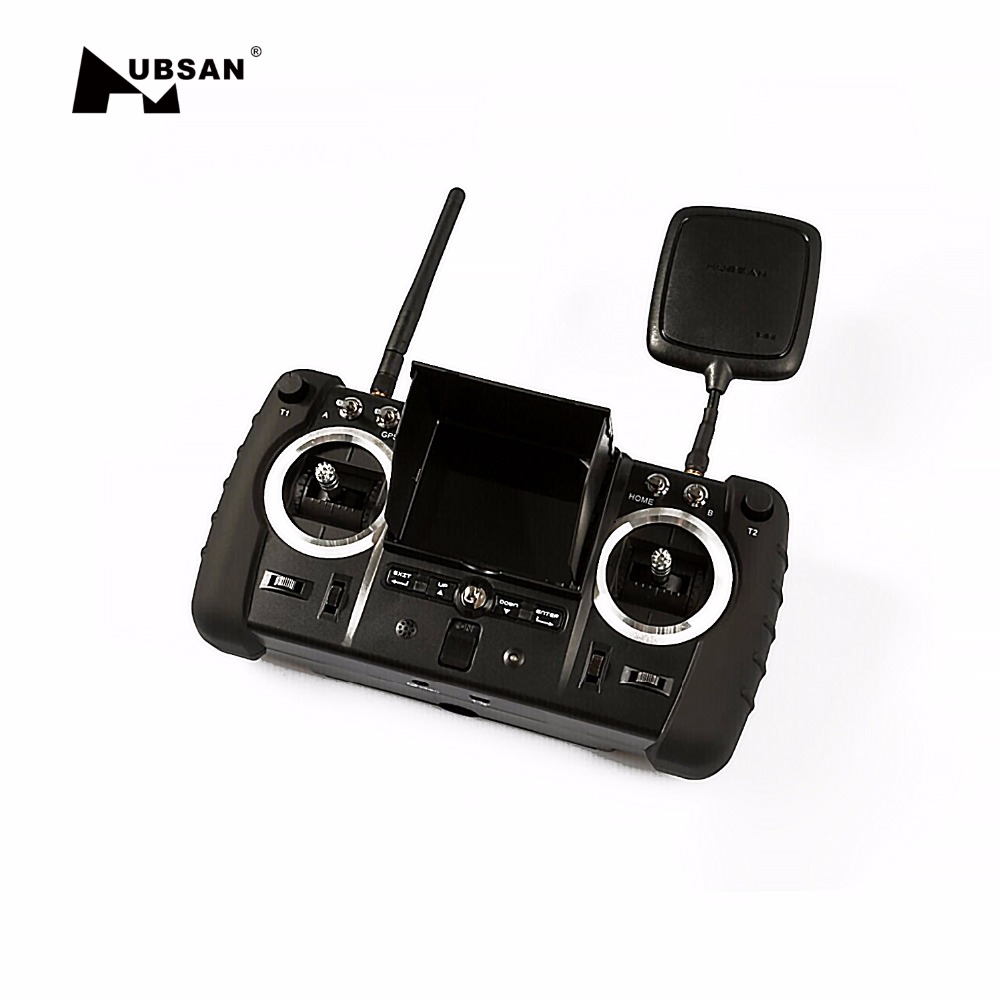 Hubsan H501S X4 Brushless FPV Pro H906A Remote Controller Transmitter Spare Parts for RC Quadcopter GPS Drone цена