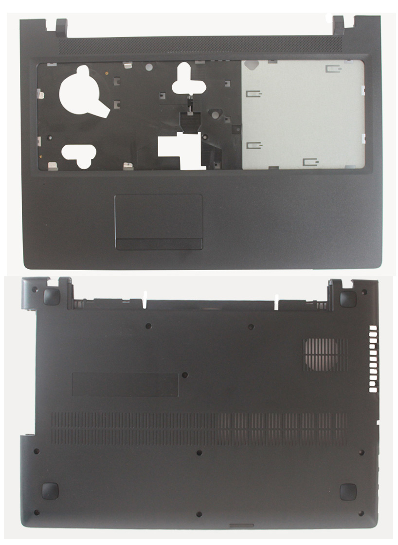 New case cover For Lenovo Ideapad 100-15IBD tianyi100-15IBD Palmrest COVER / Laptop Bottom Base Case Cover case cover for lenovo ideapad yoga 2 pro 13 13 base bottom cover laptop replace cover am0s9000200