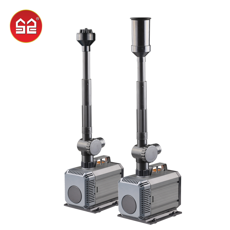 SUNSUN fountain pump Pond landscape fountain diving pump HQB2503 HQB3503 HQB4503 Garden fountain pump Multifunctional fountain