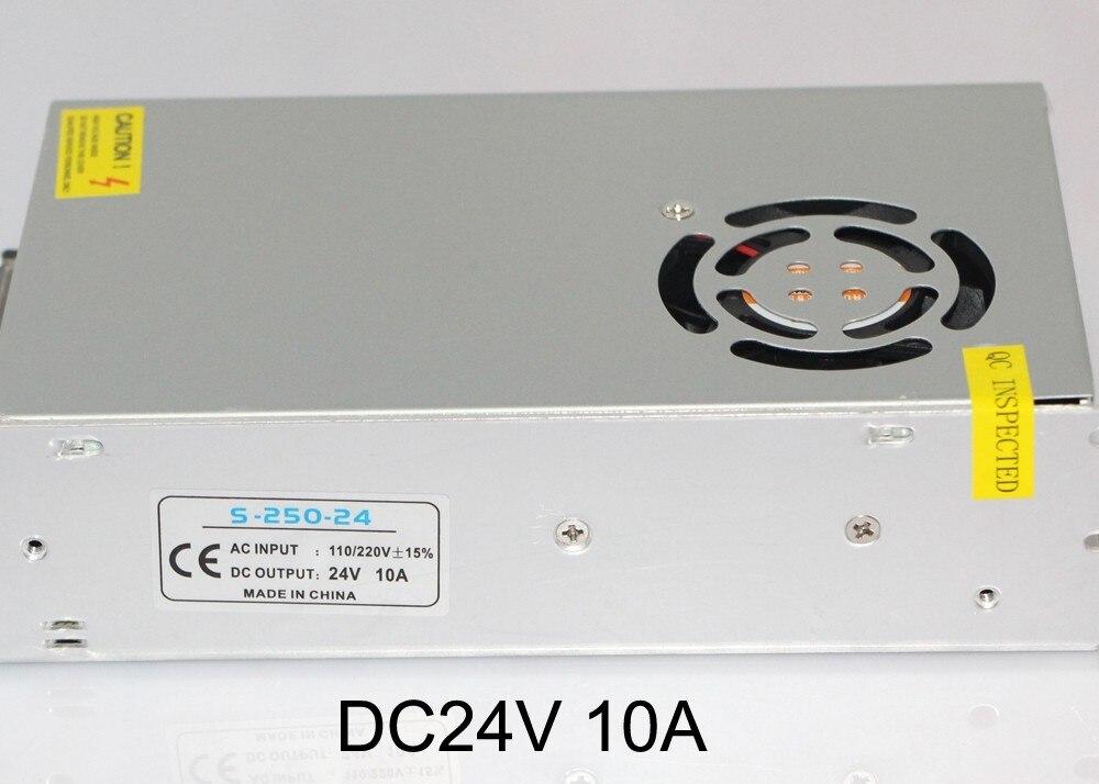 24V10A