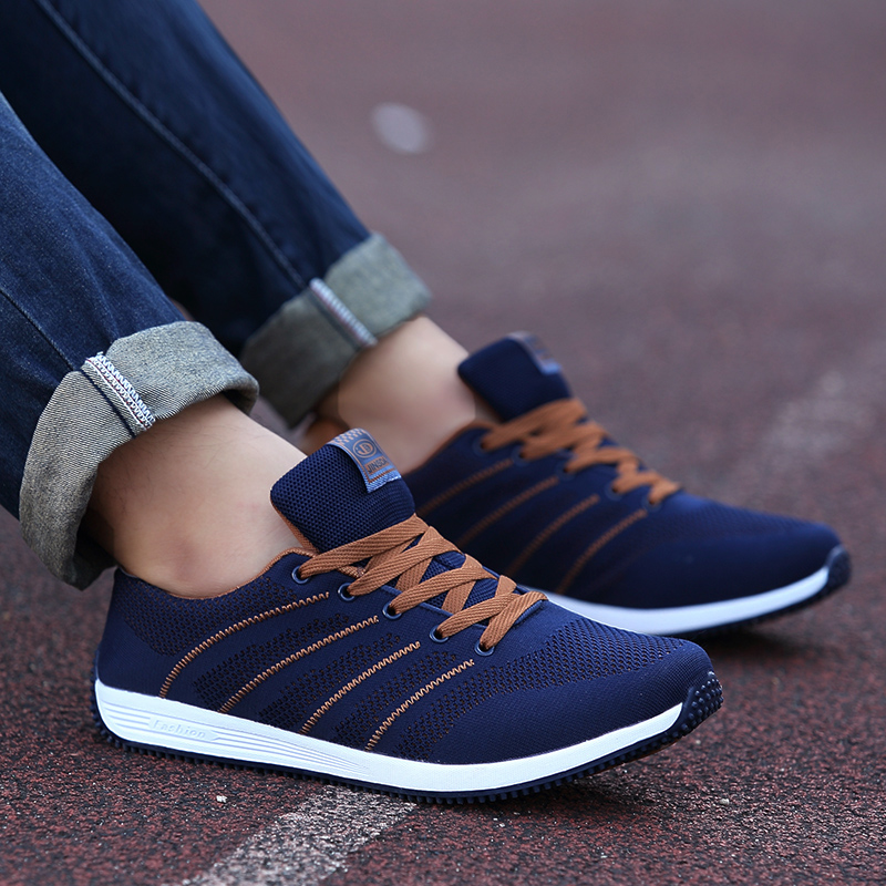 Big Size Running Shoes For Men 16 Mesh Breathable Sneakers Sport Shoes Size 11 12 13 Mens Designer Sneakers Large Size Runner 11