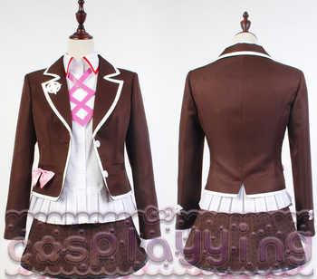 Cosplay Zettai Zetsubo Shojo: Danganronpa Another Episode Kotoko Utsugi Costume Full Set Uniform Cosplay Costume - DISCOUNT ITEM  22 OFF Novelty & Special Use