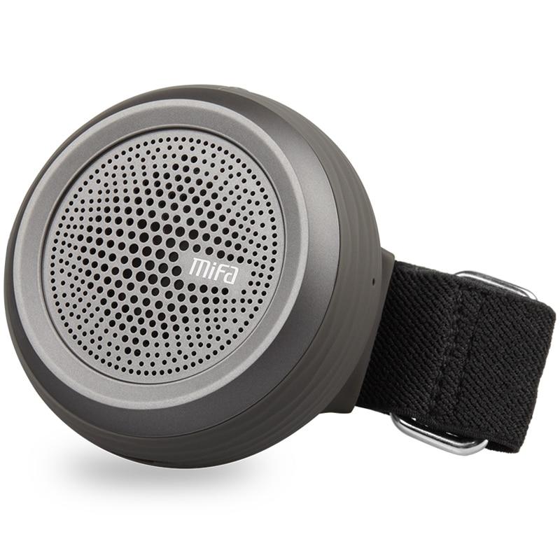 Mifa F20 Portable Bluetooth Speakers Bluetooth 4.0 Sport Wireless Speake with running bluetooth speaker