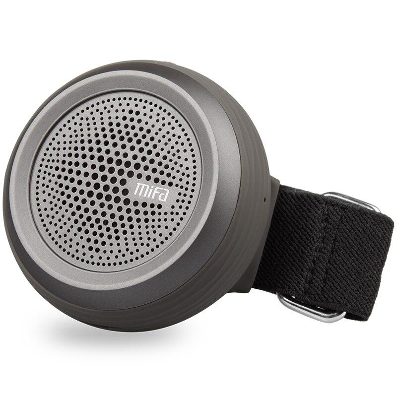 Mifa F20 Portable Bluetooth Haut-parleurs Bluetooth 4.0 Sport Sans Fil Speake avec de course bluetooth haut-parleur