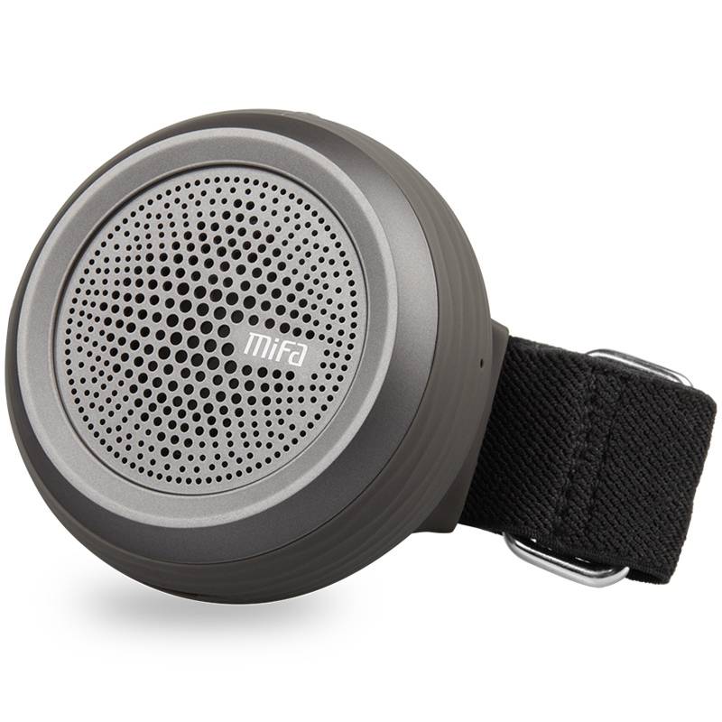 Mifa F20 Tragbare Bluetooth Lautsprecher Bluetooth 4,0 Sport Wireless Speake mit lauf bluetooth lautsprecher