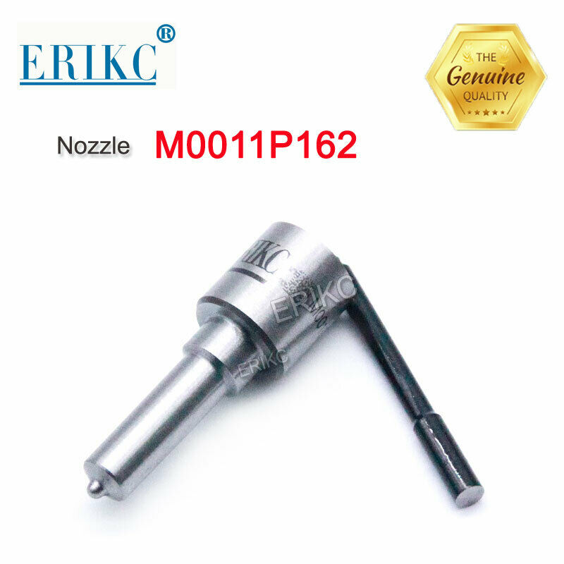 M0011P162 Piezo Injector Part Nozzle ALLA162PM011 CR Diesel Injection Nozzle Tip DLLA162PM011 For AUDI Siemens Piezo 5WS40539 image
