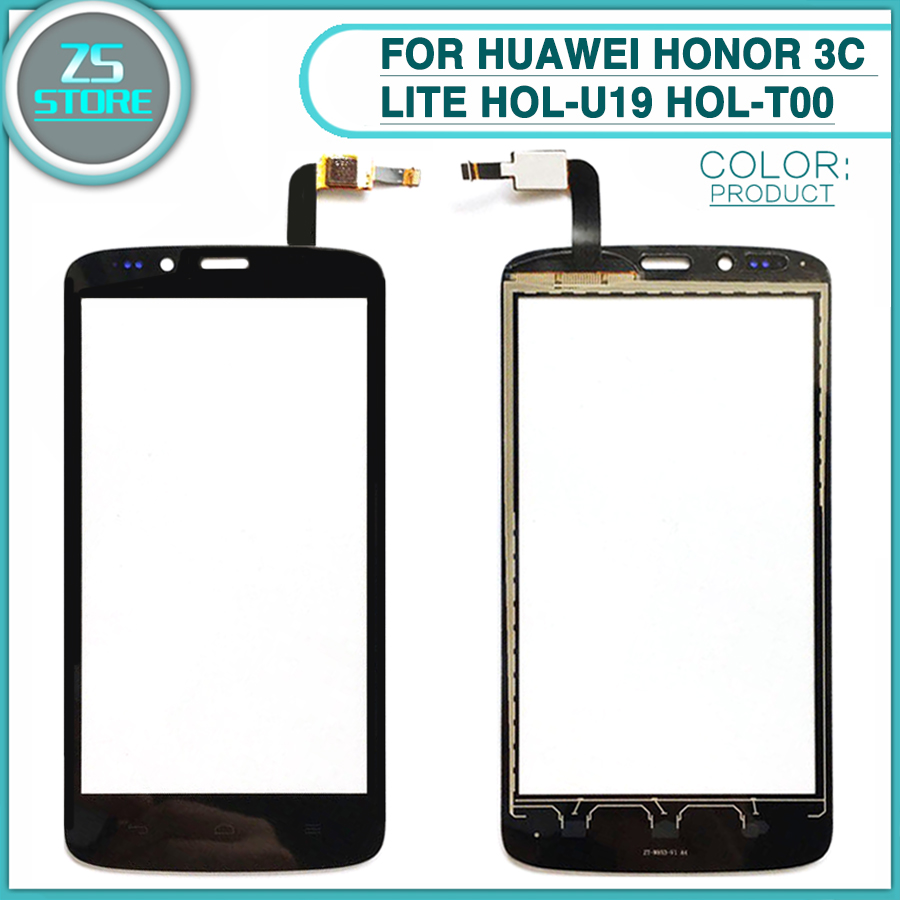 Cheap for all in-house products huawei honor 3c touch screen in FULL