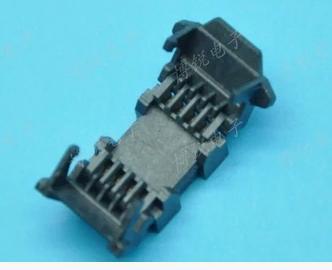 2pcs IC chip test seat 8p SMT SMD SOP-8 sp1 flash socket BIO slot