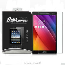 0.3mm 2.5D 9H Clear Premium Tempered Glass screen protector For Asus Zenpad 8.0 Z380C Z380M Z380KL 8inch Tablets Film