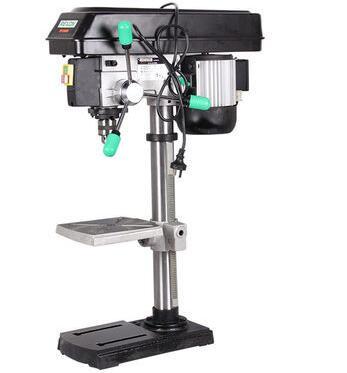 13mm Drill Press 400w bench drill 220-240v/50hz press drill 250mm worktable electric drill  цены