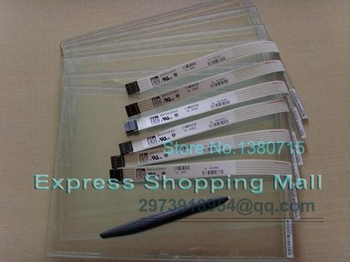 New Original AMT 2524 AMT2524 touch screen glass panel