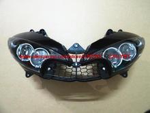 Headlight Headlight fit YAMAHA YZF600 R6 YZF600 R6 2003 2004 2005 03 04 05