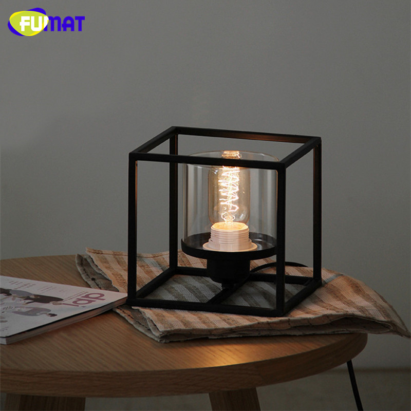 Cubic Table Lamp 14