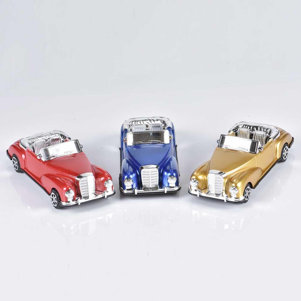 Inertie voiture modèle jouet classique voiture haute Simulation Vintage liquidation voitures mécanique jouets pour enfants Bithday cadeau