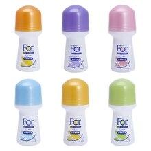 Grano paseo cuerpo antitranspirante limpiador desodorante axila líquido quitar las mujeres 50 ml
