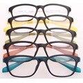 2017new moda vidrios ópticos mujeres oliver peoples lentes miopía presbicia leer mentira tr gafas de gafas de prescripción
