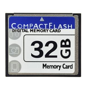 Image 4 - קיבולת אמיתית 133x CF כרטיס 32GB Compact Flash 16GB 8GB 64GB Compactflash כרטיס זיכרון עבור FANUC בקרה תעשייתית CNC
