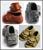 Оптовая 18 пар/лот Натуральная Кожа Детские Мокасины Мягкая прекрасный Детская Обувь детские первые ходунки Обувь мальчиков Обувь