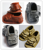 wholesale 18 pairs/lot Genuine Leather Baby Moccasins Soft lovely Baby Shoes infant first walker Shoes Footwear baby boys Shoes