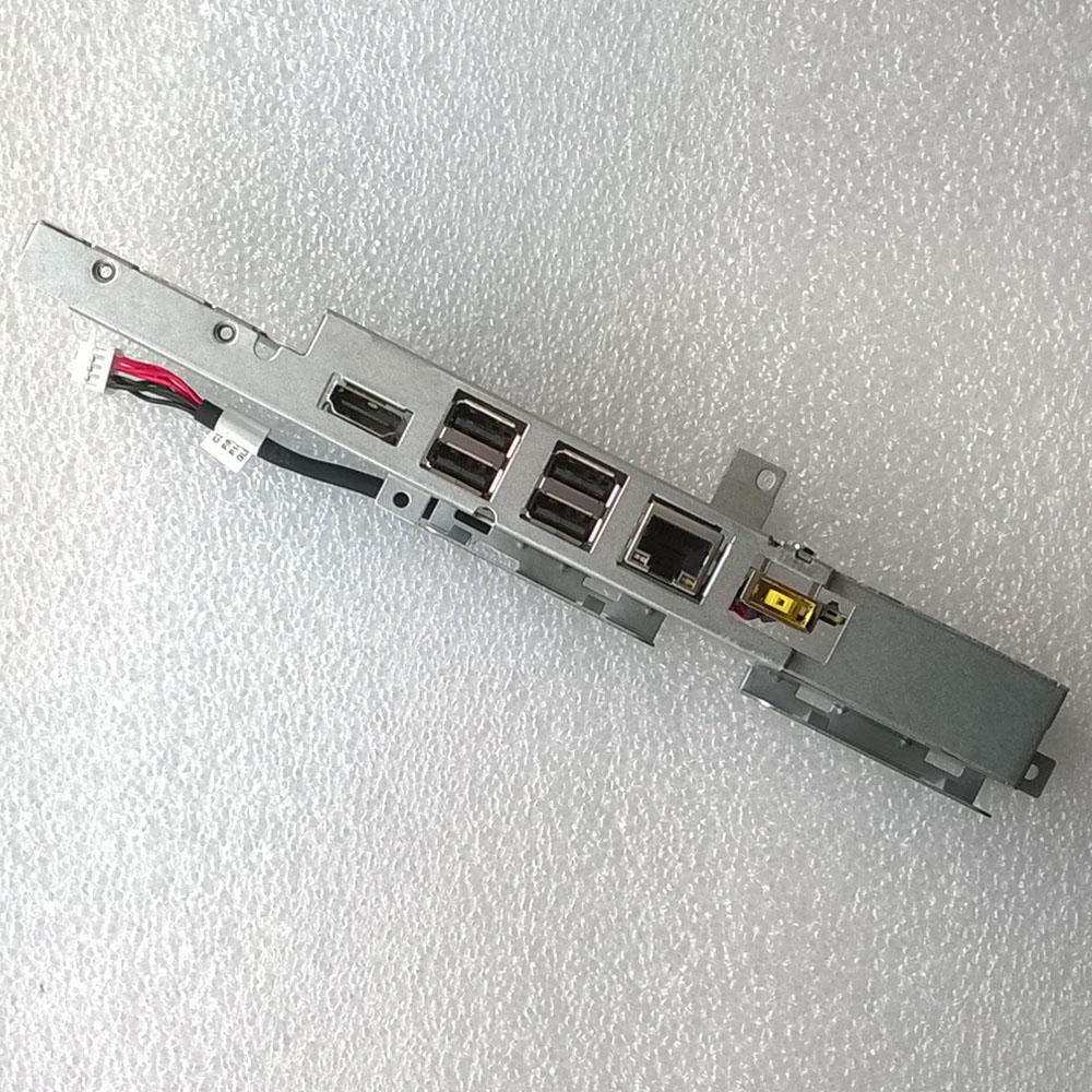 New Original Rear IO Board w/ GPU HDMI DC-IN For Lenovo C355 C455 All-In-One Comput er,6 ...