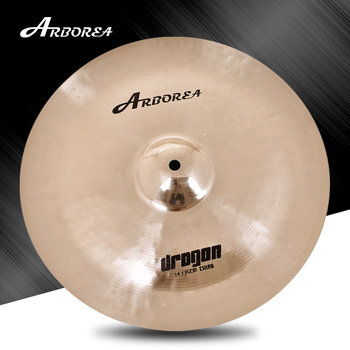 Arborea Cymbals Dragon Series B20 14'' China Cymbal 100% Handmade for Pop and Rock