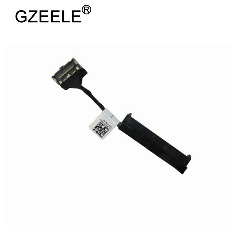 GZEELE NEW Hard Drive HDD Cable Connector for Dell XPS 15 <font><b>9570</b></font> Precision 5530 M5530 K0K71 image