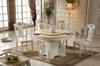 Mesa Mesas Special Offer Rushed Antique Wooden No Cam Sehpalar Loft 2019 French Style Dinning Table