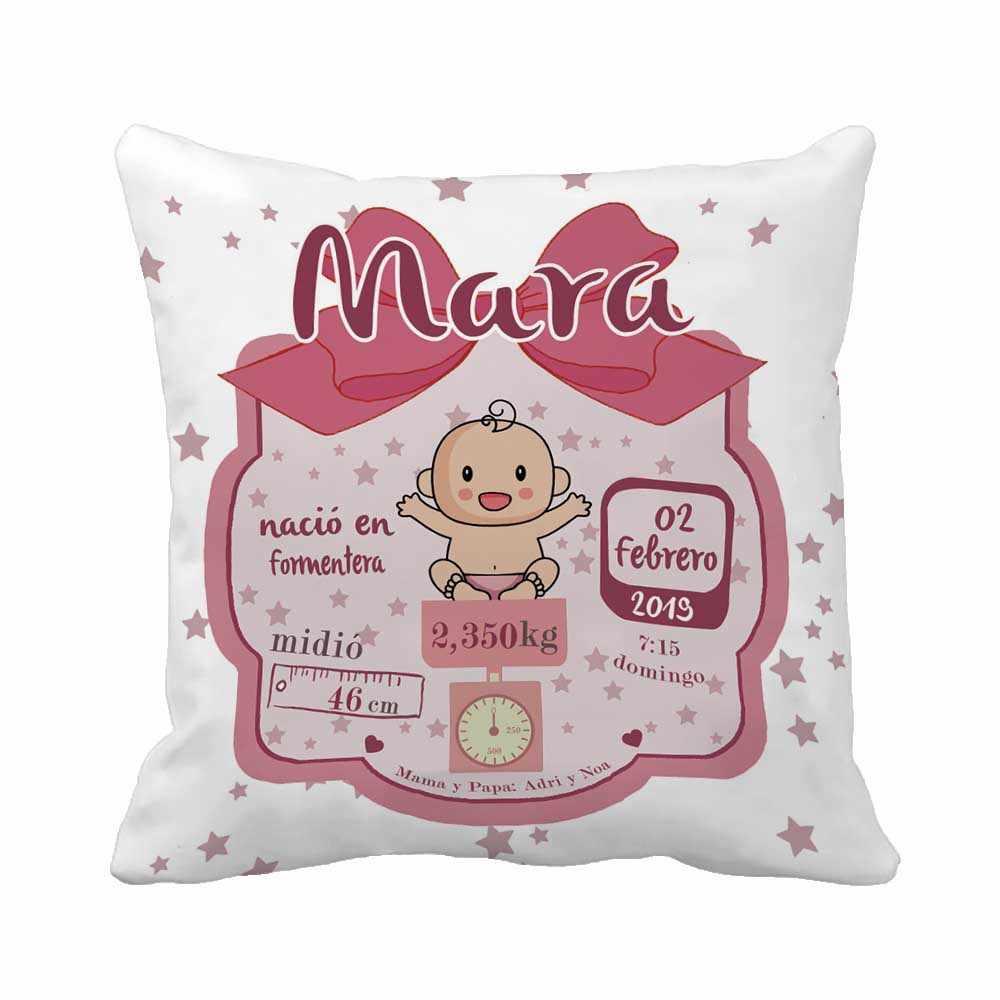 baby gift Baby born pillowcase