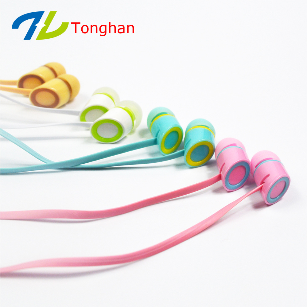 SA40 Fashion Earphones Headsets Stereo Earbuds Sports For mobile phone MP3 MP4 For phone