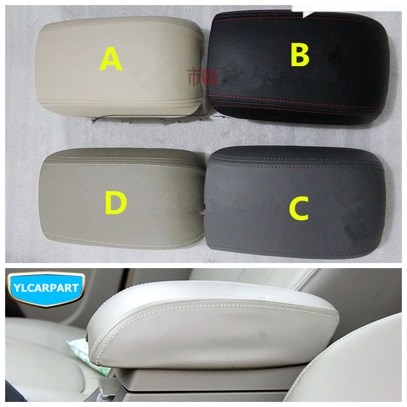 For Geely Emgrand 7 EC7 EC715 EC718 Emgrand7 E7 ,Emgrand7-RV EC7-RV EC715-RV EC718-RV,Car Armrest Console Center Storage Box Lid