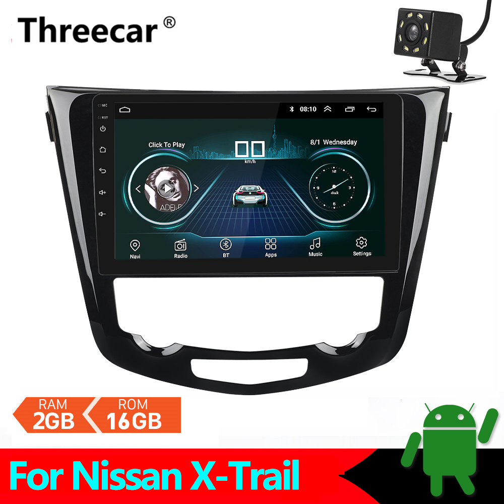 Clearance Seicane 2Din Android 7 1 Car Radio GPS Navigation