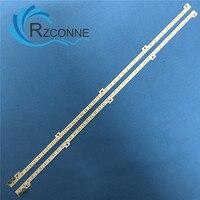 347mm LED Backlight Lamp Strip 44leds For Samsung 32 Inch TV UA32D4003B 2011SVS32 456K H1 UA32D5000