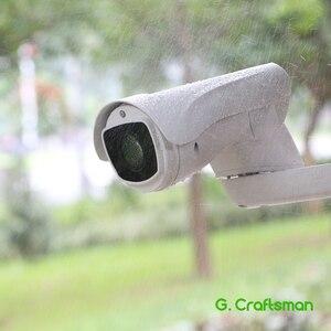 Image 4 - 5.0MP 4.0MP POE 10X PTZ Camera IP H.265 Ngoài Trời 5.1 55mm Zoom Quang HỒNG NGOẠI 80 M P2P CAMERA QUAN SÁT an ninh Chống Nước G. người thợ thủ công