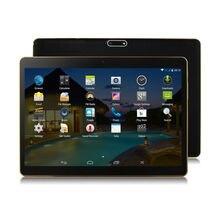 10 Дюймов 3 Г Android Phablet Таблетки ПК Tab Pad 10 «IPS 1280 х 800 MTK Quad Core 2 ГБ RAM 32 ГБ ROM Две СИМ-Карты WI-FI Bluetooth GPS