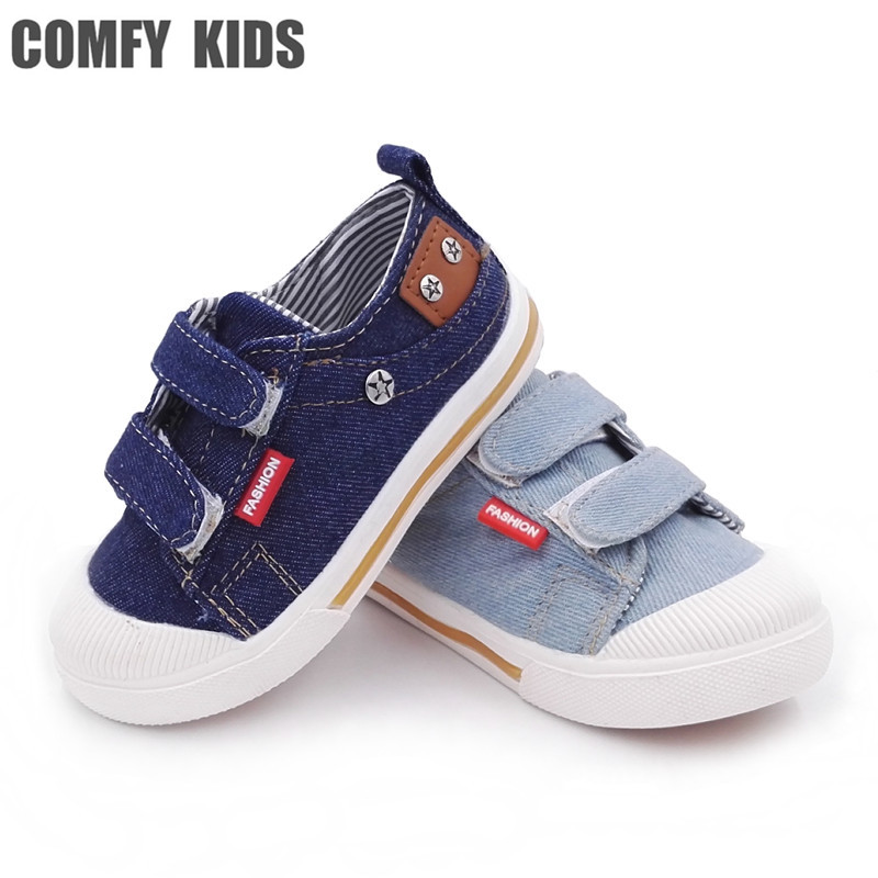 Comfy kids Children sneakers boots kids canvas shoes girls boys casual shoes mother best choice baby shoes canvas special sale