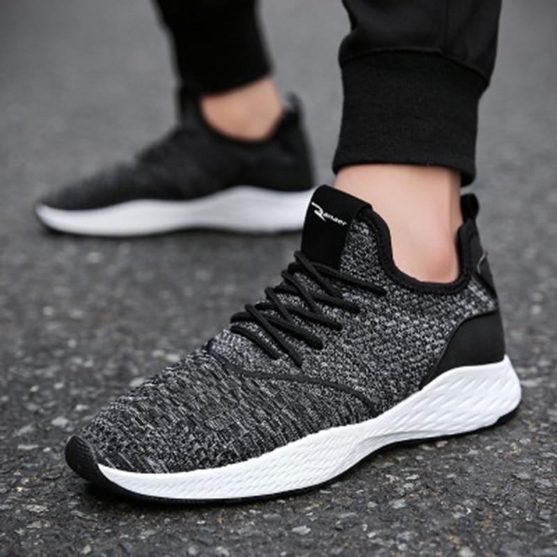 2017 एस न्यू मेन आरामदायक - पुरुषों के जूते