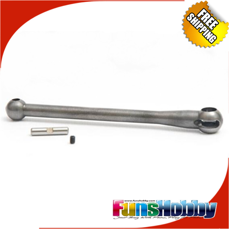 MCD Racing Front Drive Shaft Repair Kit for CVD Rally X4.COD.022201S0