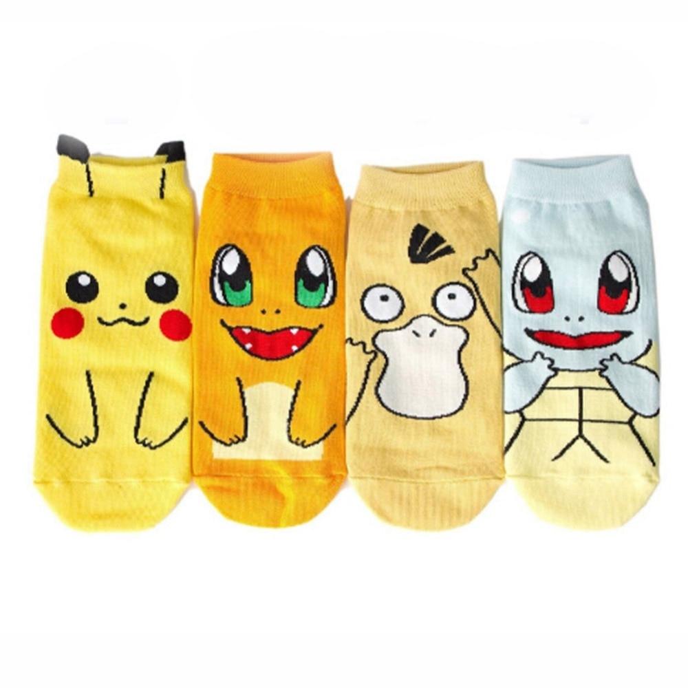 bonito-meias-japones-anime-font-b-pokemon-b-font-pocket-monsters-pikachu-nintendo-character-mulheres-meias-curtas-cosplay-presente-de-natal