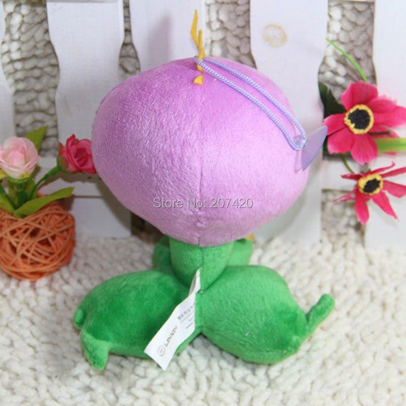 6.7 дюйма Растения против Зомби серии завод закрытым Мышь Chomper плюшевые игрушки куклы, 1 шт./упак.