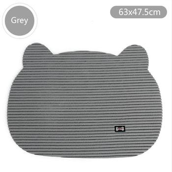 Pet Supplies Pet Toilet Color: Grey Ships From: China Size: L Length63cm