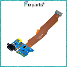 For 5.15 Xiaomi Mi5 Charging Port Flex Cable Replacement Parts USB Dock Charger Mi 5