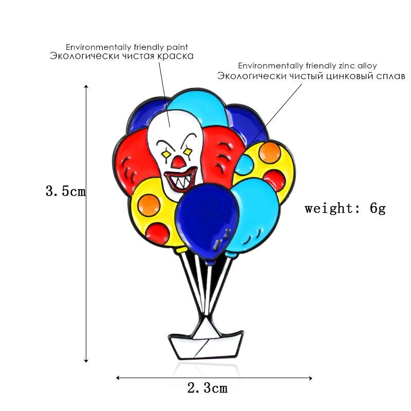 胸针气球2