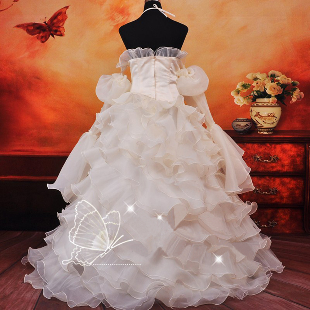 Anime Code Geass Euphemia Cosplay Costume Carnival Halloween Costumes For Women Evening Party White Wedding Dresses On Aliexpress