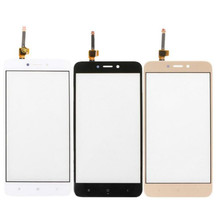 For Xiaomi Redmi 4X Touch Screen Digitizer Sensor 5.0 LCD Display Front Glass Lens