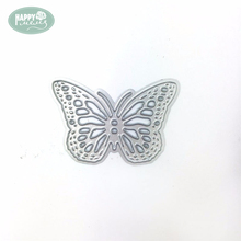 Здесь можно купить   Butterfly shape Cutting Dies Stencil Template Bookmark Scrapbooking Card Photo Album Painting Embossing DIY Metal Crafts Arts,Crafts & Sewing
