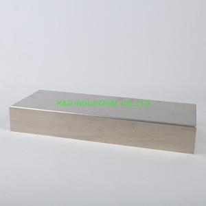 Image 1 - 1 pc גיטרה צינור מגבר 18 w אלומיניום Amp אין חור DIY