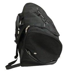 Толстые профессиональные лыжные 900D нейлоновые зимние сапоги Мешок Шлем большой портативный переноска водонепроницаемый рюкзак для сноубо...