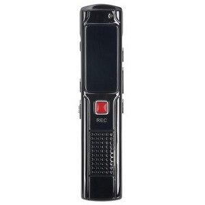 Image 3 - Kebidumei 2017 ミニポータブル 8 ギガバイト隠しデジタル音声レコーダー記録装置と Lcd ディスプレイブラック