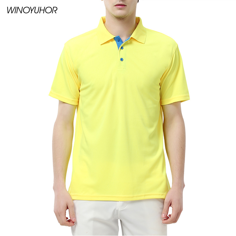Plus Size S-3XL Brand New Men's   Polo   Shirt High Quality Men Short Sleeve Shirt Summer Fashion Mens   Polo   Shirts